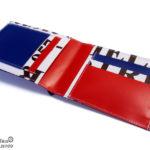 portafoglio classico_pvc riciclato