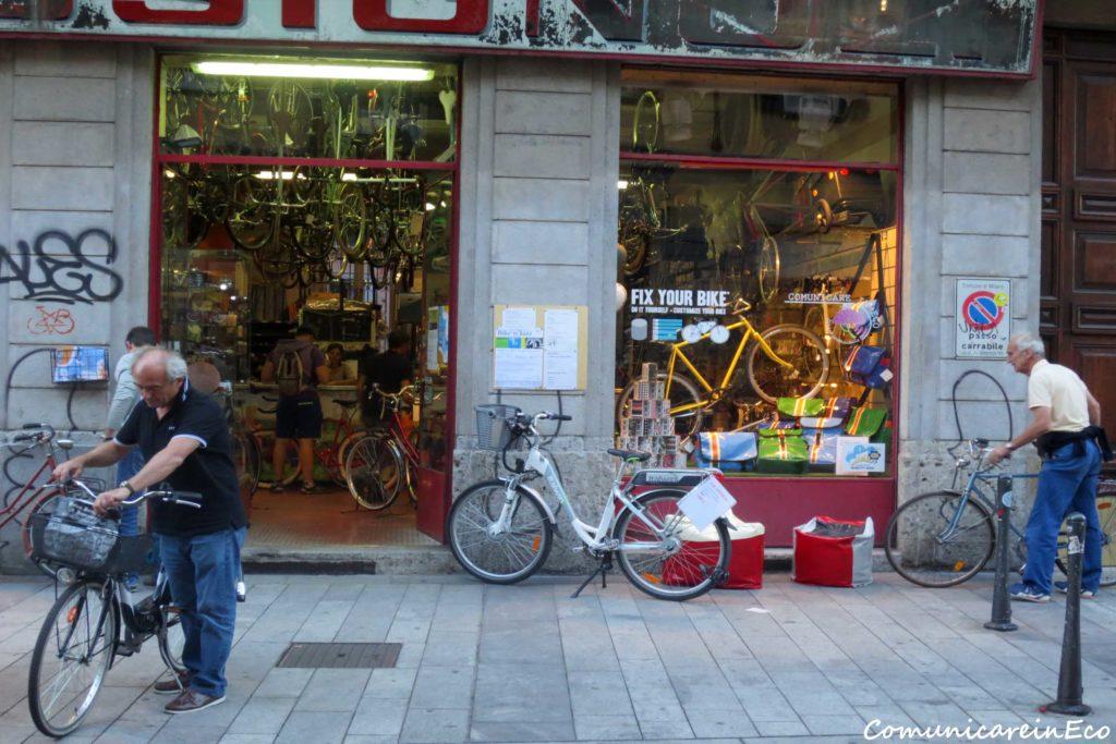 Biciclette Rossignoli