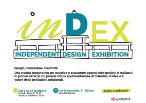 inDEX_temporary shop_milano