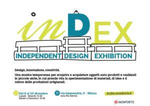 inDEX_temporary shop_milano