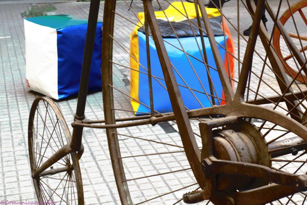Biciclette Ritrovate_Milano design week