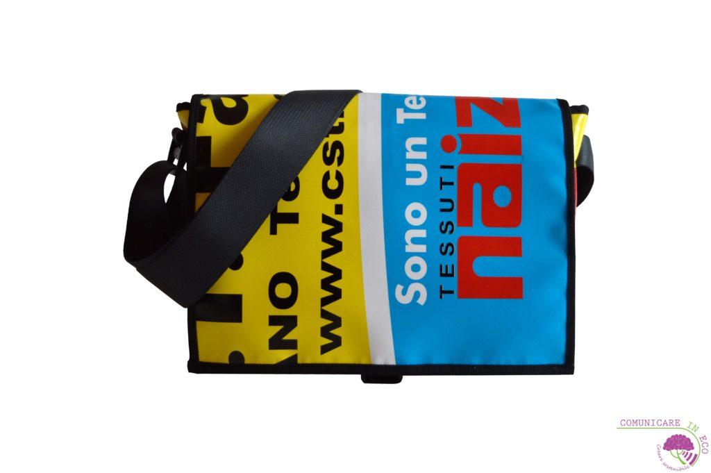 Borsa tracolla_Handysign Bag