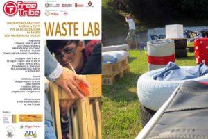wastelab_laboratorio creativo_oleggio