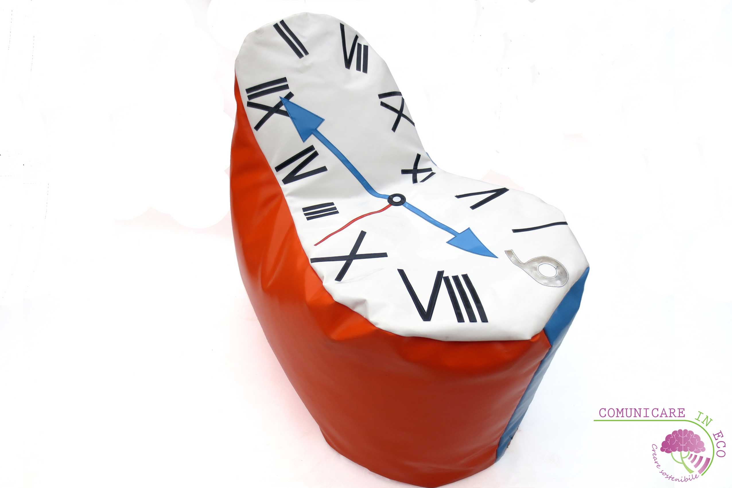 Poltrona pouf_CrazyTime_pouf chair