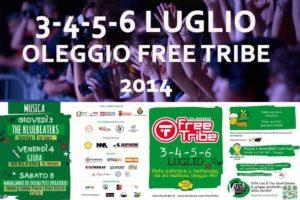 Free tribe_festival
