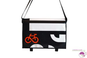 borsa porta pc 13 pollici_Bike Work Bag