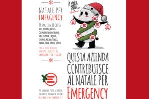 Natale per Emergency_Comunicareineco