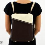 zainetto borsa beesbag_cruelty free bag