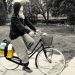bike bag_backpack_borsa bici impermeabile
