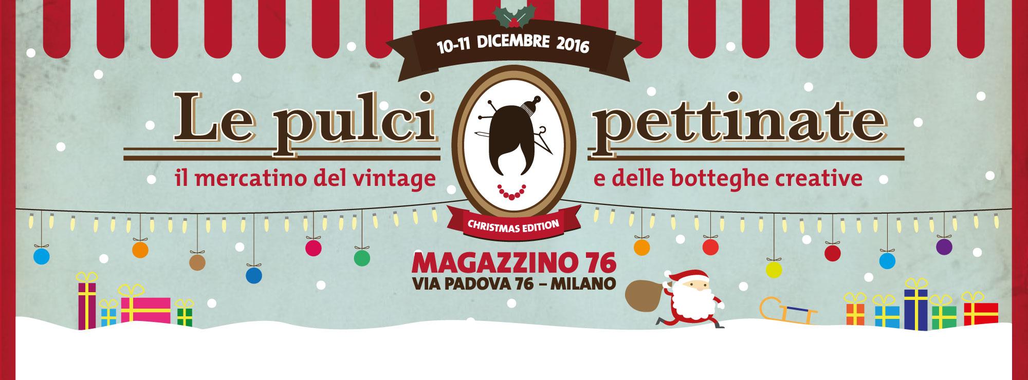 le pulci pettinate-christmas edition
