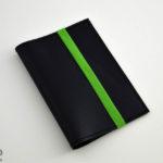 mini wallet nero_moda cruelty free