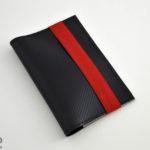 mini wallet nero_cruelty free