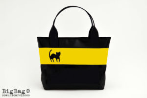 borsa vegan big bag cruelty free_borsa nera