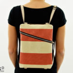 A59_beesbag_tende02 (Righe rosso+panna)