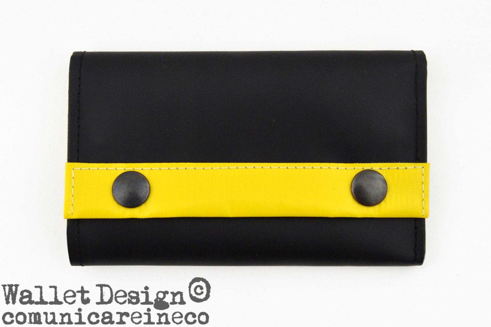 portafoglio vegan_wallet design made in italy
