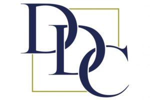 logo design_studio legale DDC
